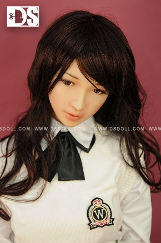 Doll Sweet 160 cm body with Yellow skin color and Jiayi head
