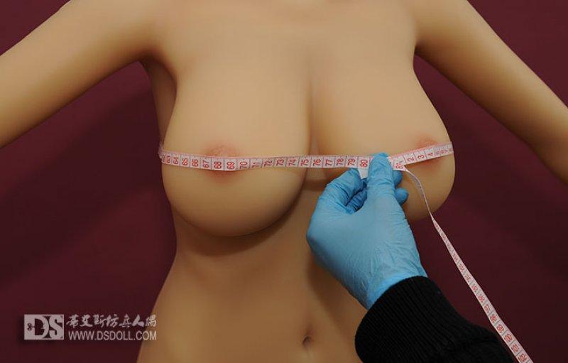 Doll Sweet 160 Plus body