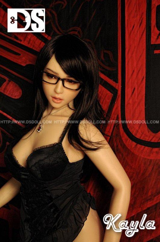 Doll Sweet 160 cm body with Kayla head (2013)