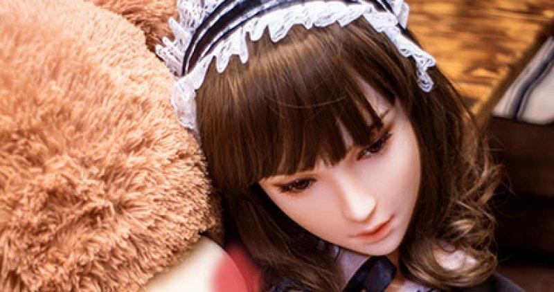 Doll Sweet Alisa Kopf