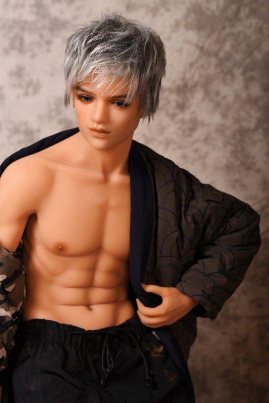 Doll Sweet ›Leo‹ Kopf