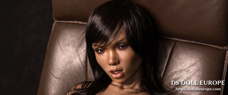 Doll Sweet Kopf ›Tyra‹