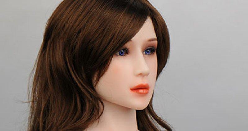 Doll Sweet Kopf Hanna