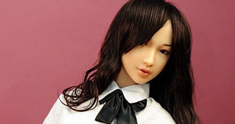 Doll Sweet Kopf Jiayi