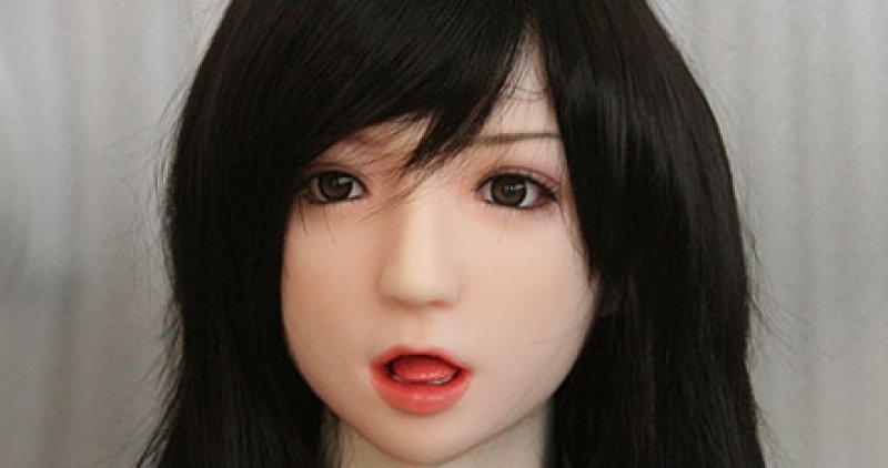 Doll Sweet Kathy Kopf