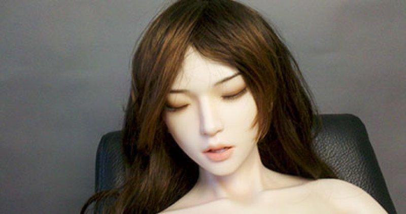 Doll Sweet Kopf KaylaCE