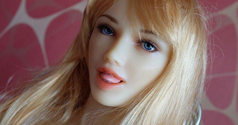 Doll Sweet Kopf ›Penny‹