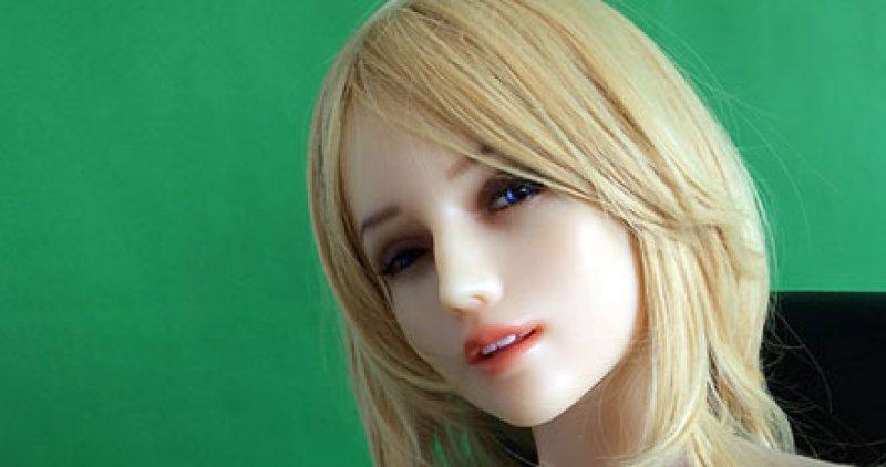 Doll Sweet Kopf ›Ruby‹