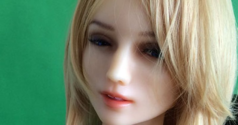 Doll Sweet Kopf ›Ruby‹