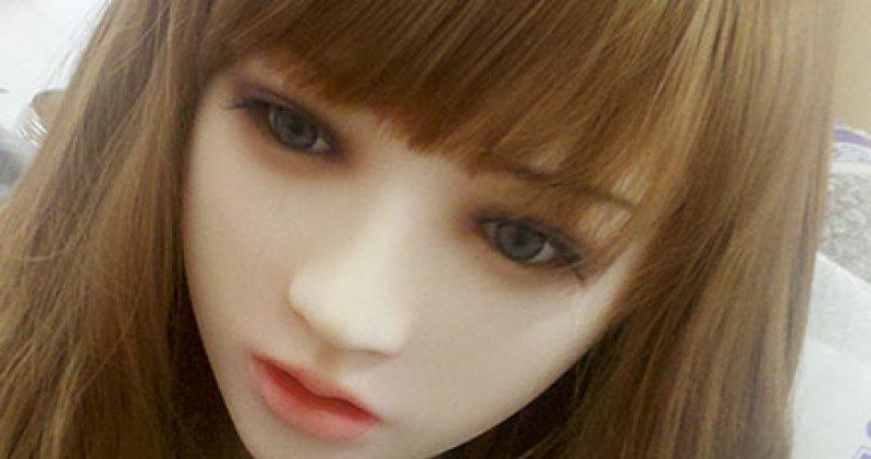 Doll Sweet Samantha Kopf