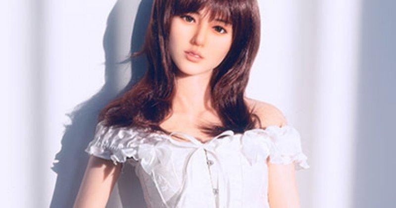 Doll Sweet Körperstil DS-167 ›Evo‹ mit ›Sammi‹ Kopf