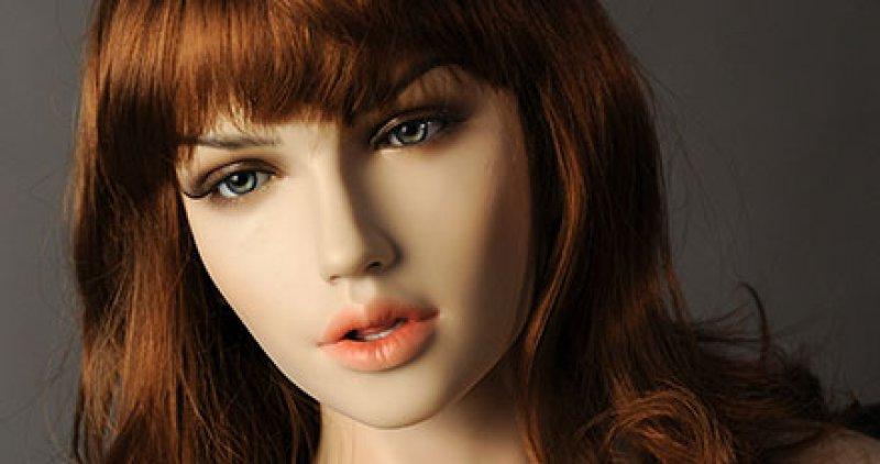 Doll Sweet Kopf Sandy