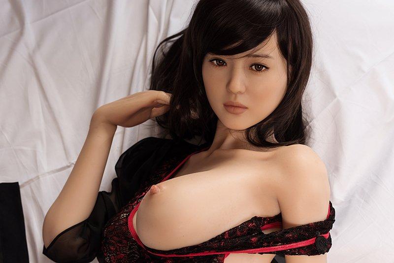 Doll Sweet Körperstil DS-167 Evo - Silikon