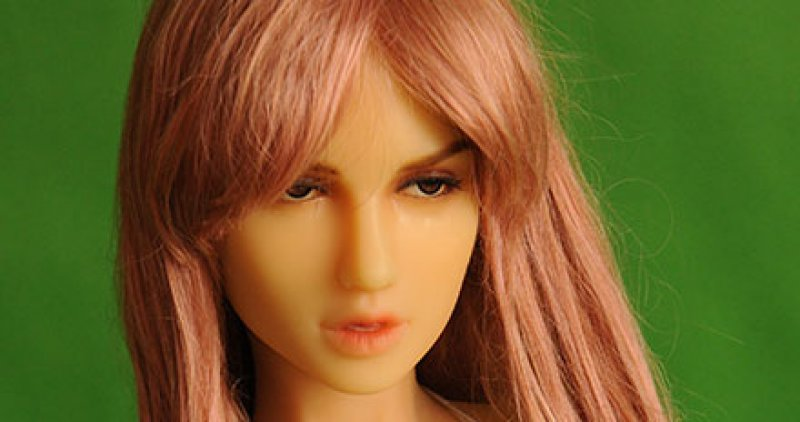 Doll Sweet Kopf ›sSandy‹ (Small Sandy)