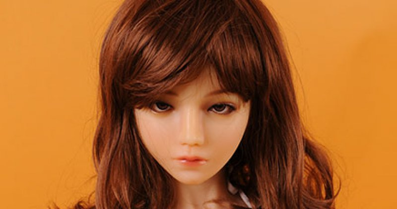 Doll Sweet Kopf ›Ying‹