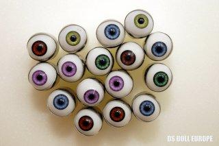 Doll Sweet Augen - alle verfügbaren Standardfarben