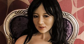 Doll Sweet Kopf ›Serena‹