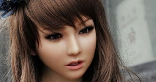 Doll Sweet Kopf ›Thera‹