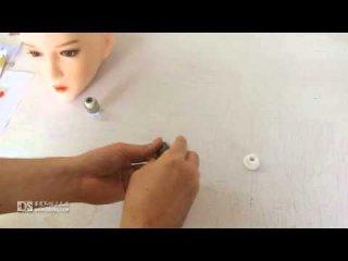 Embedded thumbnail for Aufbau und Ausrichtung der Augen