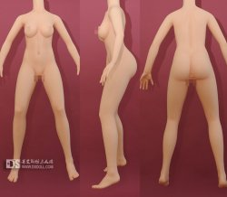 Doll Sweet 160 cm body