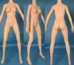 Körperstil Doll Sweet 163 Plus