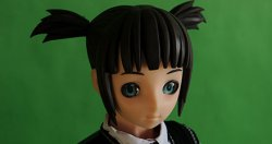 Doll Sweet Cartoon Typ B Perücke