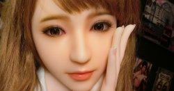 Doll Sweet Yolanda Kopf