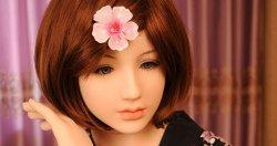 Doll Sweet Kopf Helen